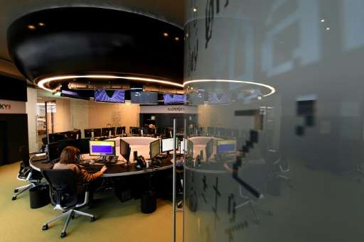 Cyber security giant Kasperky Lab, its Moscow office shown here, faces increasing allegations in the US that it has close links