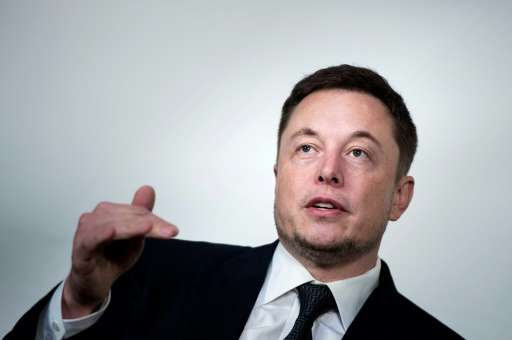 """Elon Musk, CEO of SpaceX and Tesla, is among tech leaders urging action against """"lethal autonomous weapons"""""""