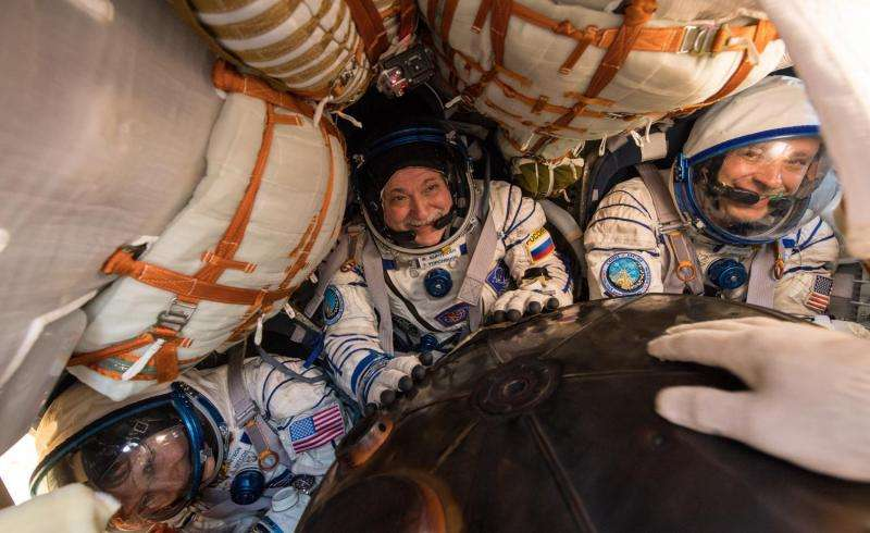 ESA retrieves NASA astronauts with new procedure in wake of hurricane