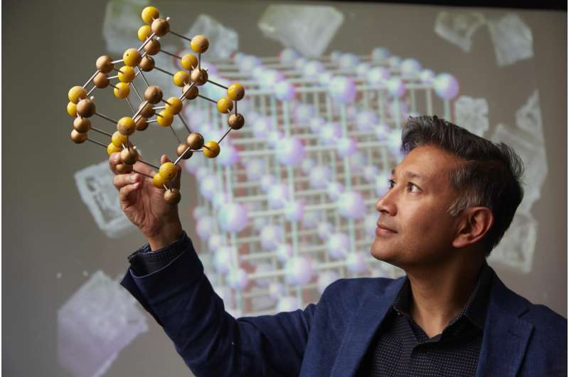 Faster recharging batteries possible after new insights