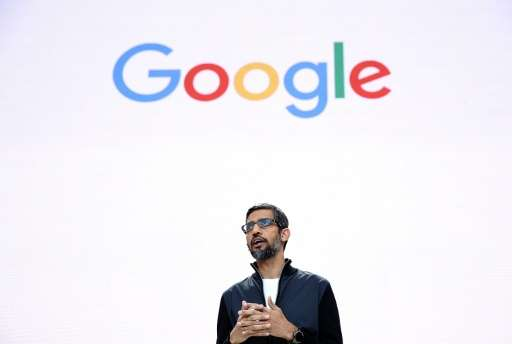 Google chief executive Sundar Pichai has made a priority of investing in artificial intelligence, and has spoken publicly about