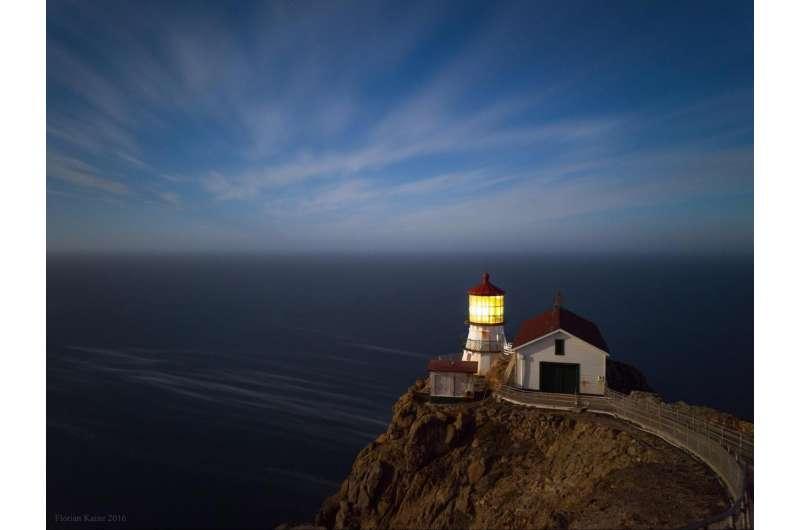 Google software engineer describes nighttime photography using phones