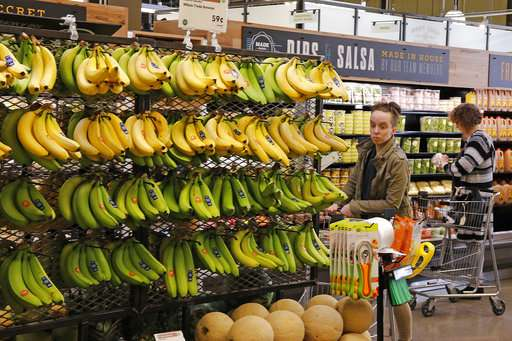 Grocers facing a united Amazon-Whole Foods must adapt