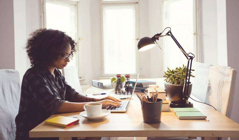 How companies and employees benefit from workplace flexibility