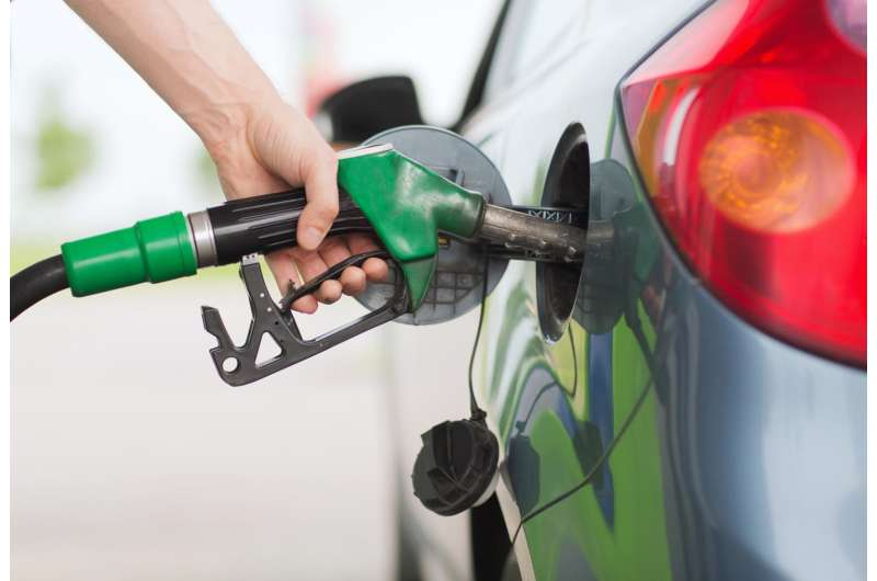 Hydrogen power moves a step closer