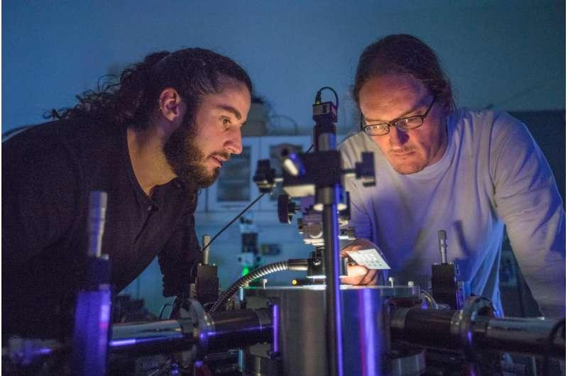 Irish researchers make major breakthrough in smart printed electronics