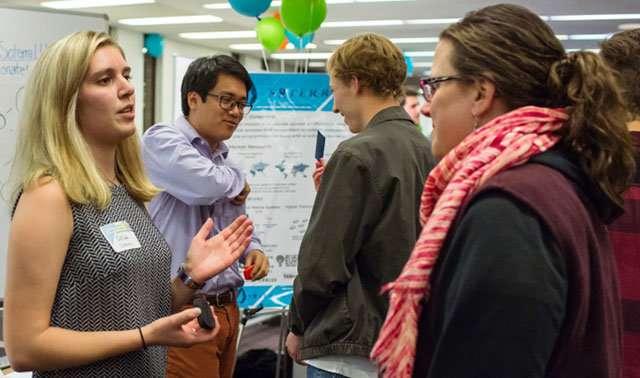 Lehigh U. student entrepreneurs develop device to combat gender violence