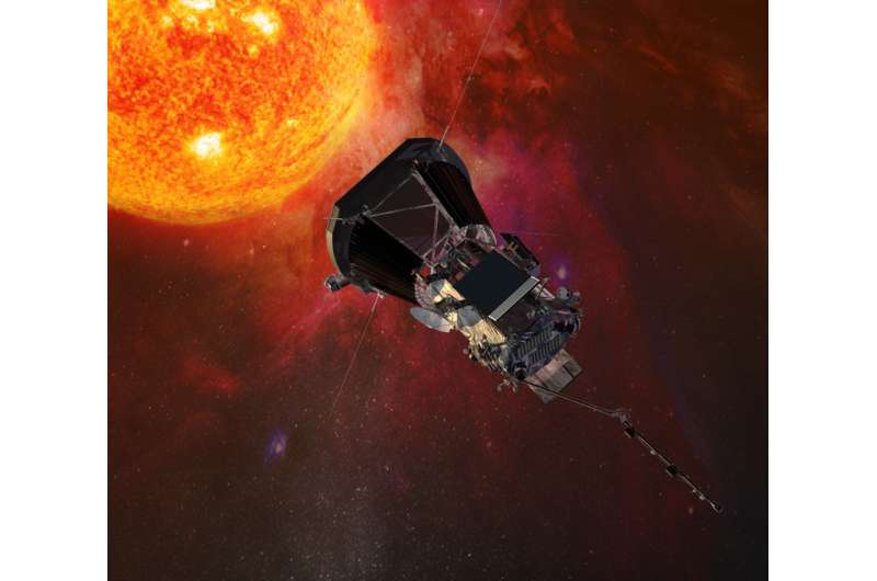 Mission to the sun will protect us from devastating solar storms and help us travel deeper into space