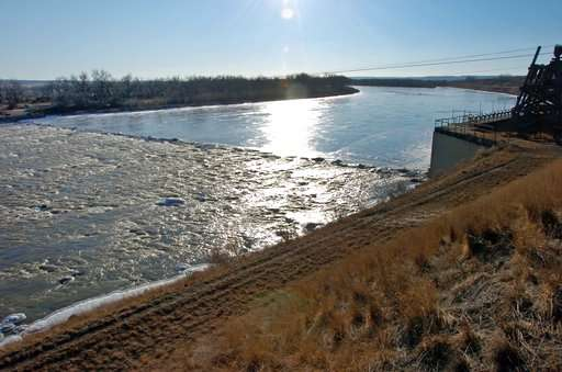 Montana dam, passage to save fish lacks funding