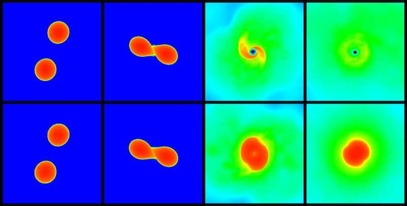 Neutron stars on the brink of collapse