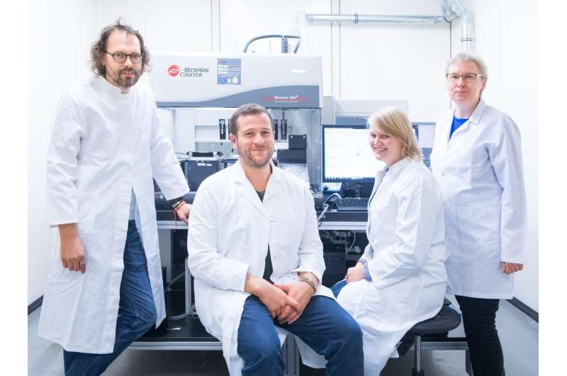 New approach for treatment of contact allergy