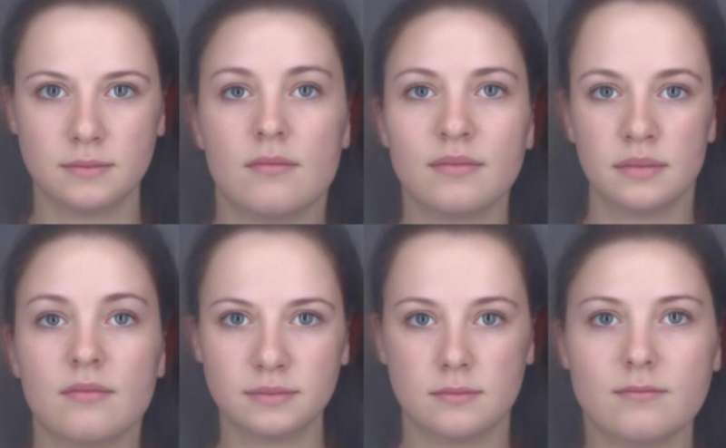 New computer model predicts your health from the shape of your face, and so does your brain
