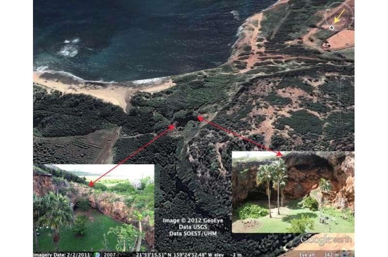 New evidence reveals source of 1586 Sanriku, Japan tsunami