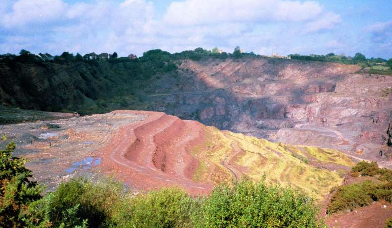 'Omnipresent' effects of human impact on England's landscape revealed