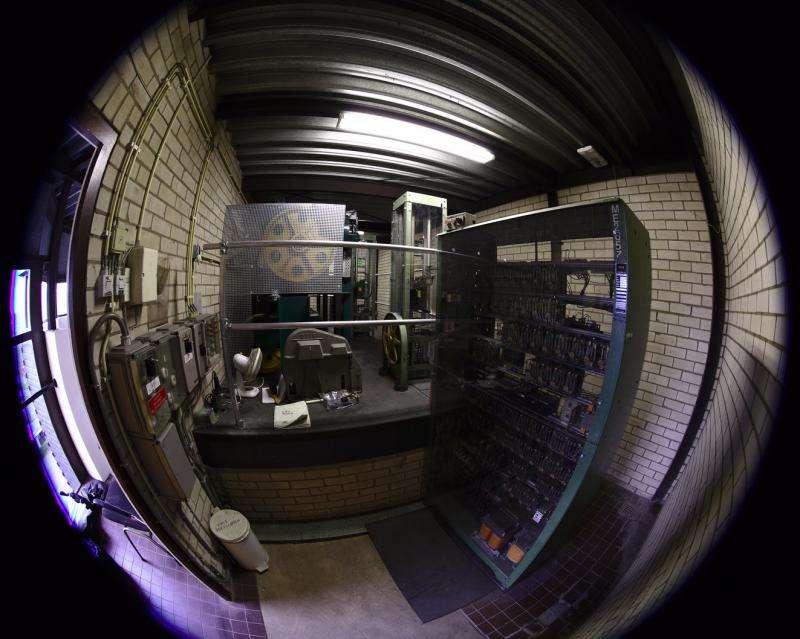 Reengineering elevators could transform 21st-century cities