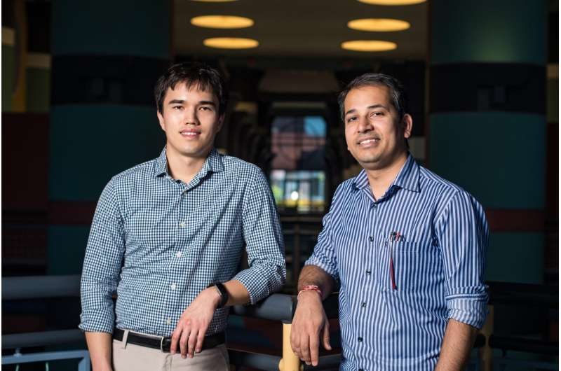 Rice U. scientists slash computations for deep learning