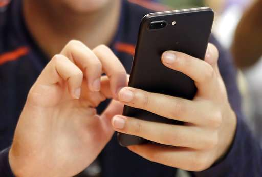 Rise in teen suicide, social media coincide; is there link?