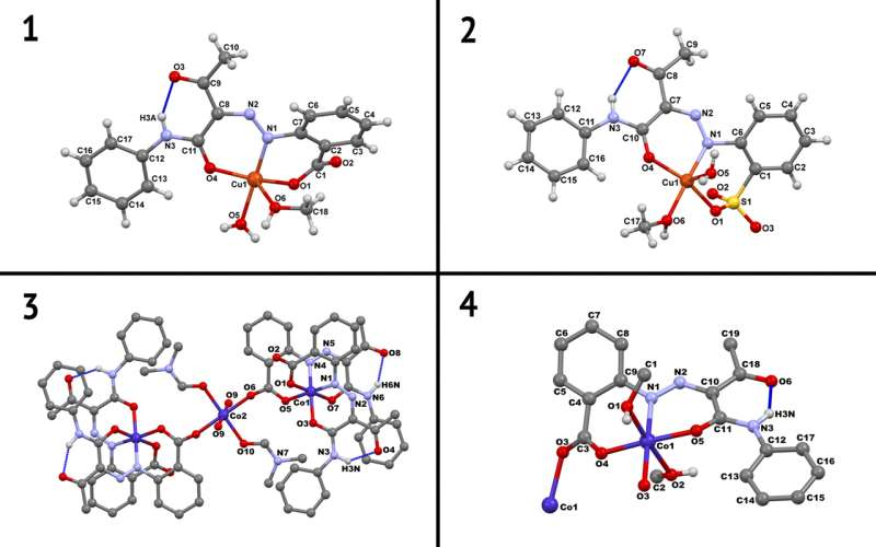 RUDN chemists propose new beneficial catalyst for initial materials in pharmacy