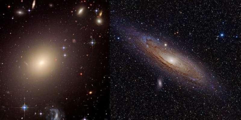 Shedding light on Galaxies' rotation secrets