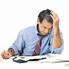 Study assesses how we perceive other people's stress levels in the workplace