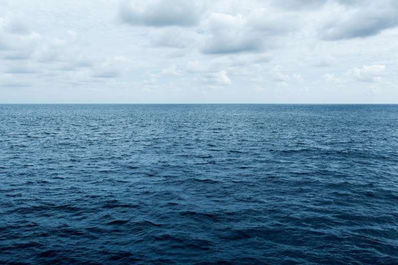 Sub-zero waters a barrier to oil spill recovery