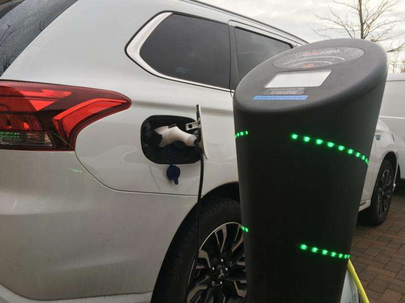The economic black hole at the heart of the shift to electric vehicles