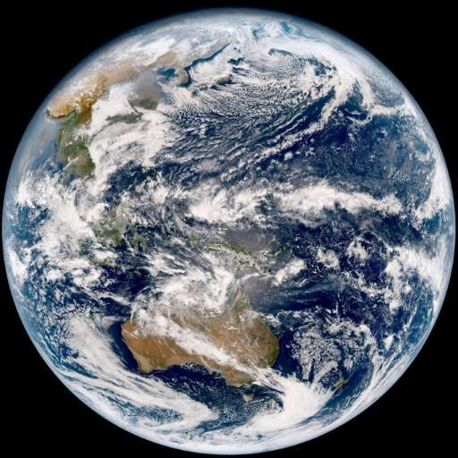 The equivalent of 1.7 planets would be required to produce enough to meet humanity's needs at current consumption rates