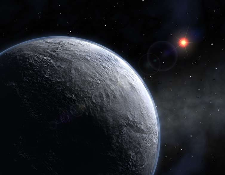 The seven most extreme planets ever discovered