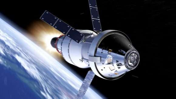 The Space Launch System—the most powerful rocket ever built