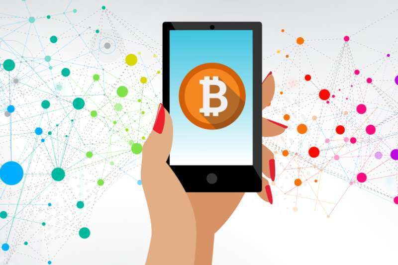 Using Bitcoin to prevent identity theft