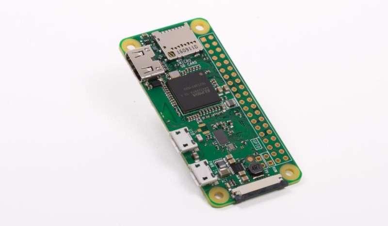$10 Raspberry Pi Zero W is new Raspberry Pi Zero variant with wireless WAN and Bluetooth