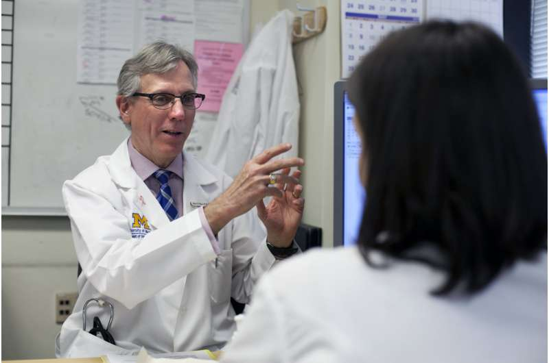 Breast cancer recurrence risk lingers years after treatment ends