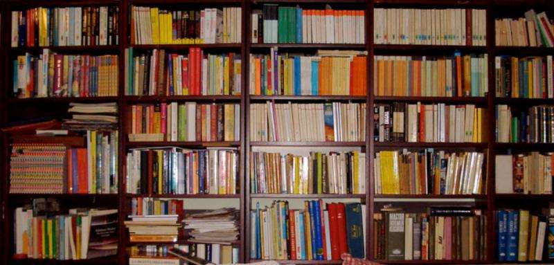 Research reveals the hidden history of sociable reading in 18th century homes