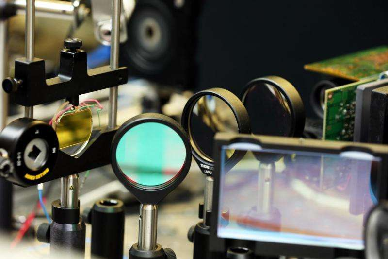 New technology could revolutionize 3-D printing