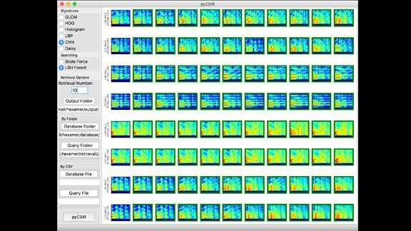 Machine learning and deep learning programs provide a helping hand to scientists analyzing images