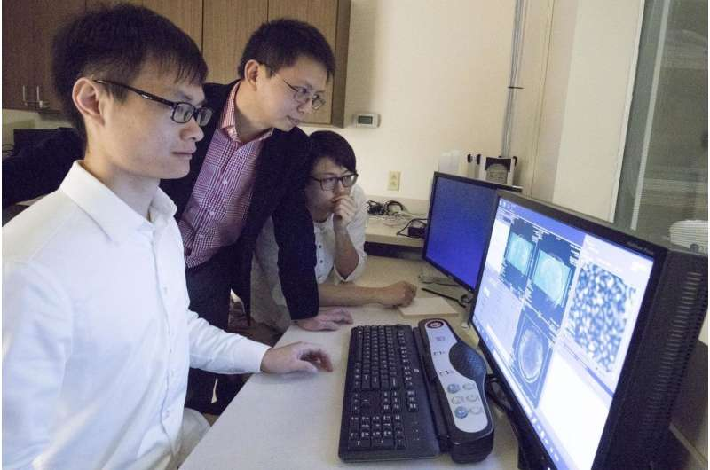 Researchers demonstrate 'mind-reading' brain-decoding tech