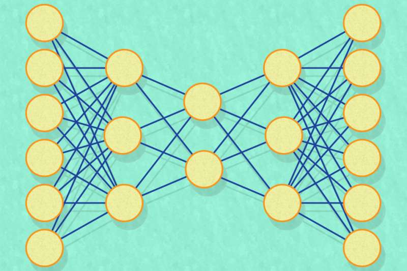 Machine-learning system finds patterns in materials 'recipes,' even when training data is lacking
