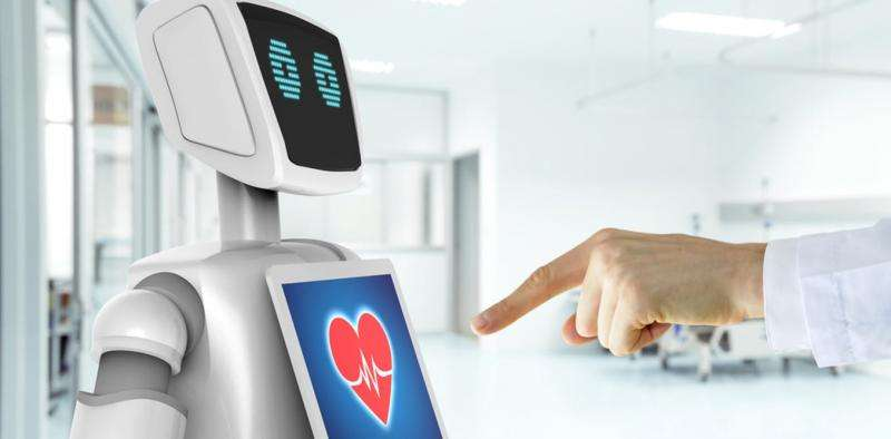 Artificial intelligence won't replace a doctor any time soon, but it can help with diagnosis