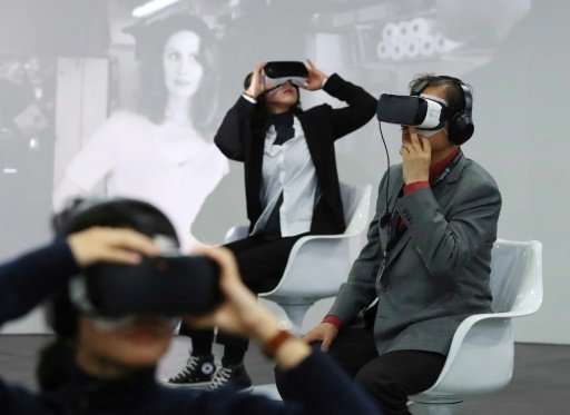 Virtual Reality will change the face of cinema in the next decade—but only if content keeps up with the advances in technology,