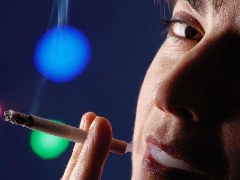 1 in 4 U.S. adults, 1 in 10 teens use tobacco