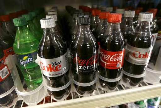 Appeals court blocks San Francisco warning law for soda ads