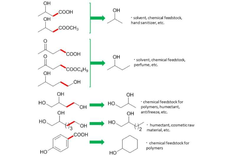 Breaking the Chain: Catalyzing a Green Future for Chemistry