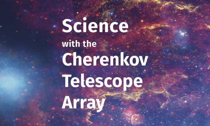Exploring the Universe at the Highest Energies – the Cherenkov Telescope Array Releases its Updated Science Case