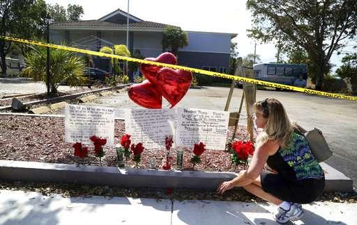 Florida recover picks up momentum, but dangers persist