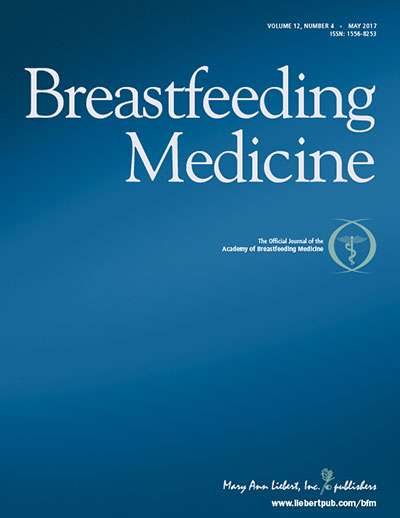 Is there a link between breast milk nutrients, circadian rhythms, and infant health?