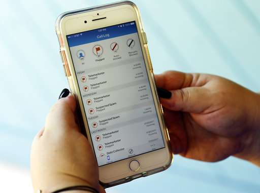 Is there finally some relief from annoying robocalls?