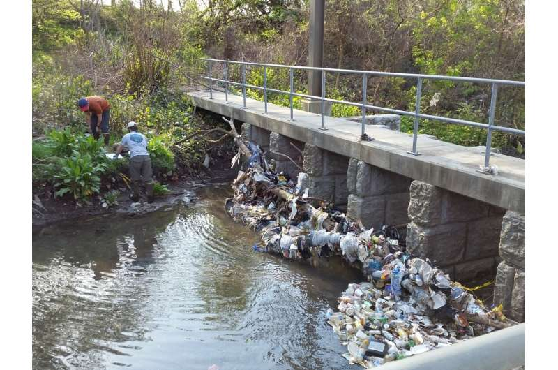 Low dose, constant drip: Pharmaceutical & personal care pollution impacts aquatic life