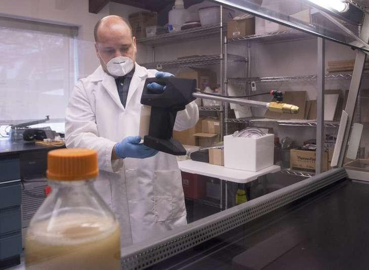New research may beat back bedbug epidemic