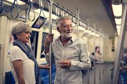 New study offers answers to improve elderly transport mobility