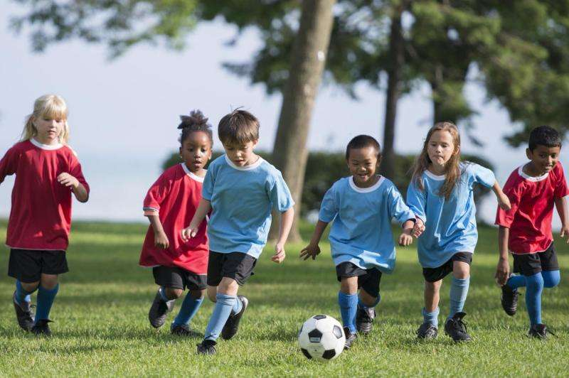 New study will enable improved BMI assessments of ethnic children for the first time